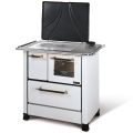 La Nordica Romantica 3.5kw Wood Burning Cooker