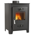 Arada Hardy 5 - 4.9kw Multifuel Wood Burning Stove