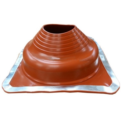 Dektite Premium 125mm-230mm 363x363 Hot Temp Red SILICONE