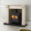 Henley Achill 16kw Multifuel Stove