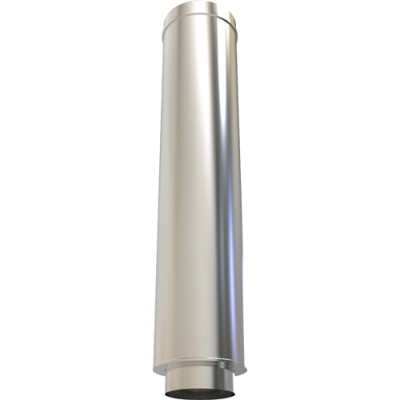 5 Inch Convesa KC 1000mm Starter Length With Adapter Insulated