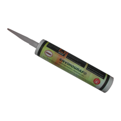 STOVESEAL Sealant 1250 Degrees - Envirograf