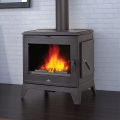 Bronpi Derby 4.6kw Wood Burning Stove