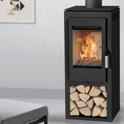 Danburn Samso 5kw Wood Burning Stove