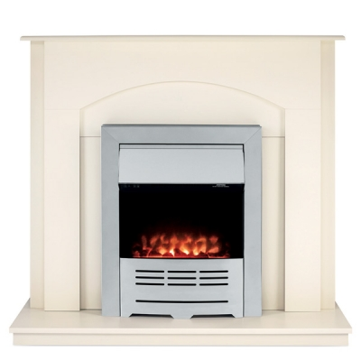 Beldray Glendale Electric Fire Complete Suite