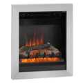 Be Modern Athena Wall Mounted LED Electric Fire