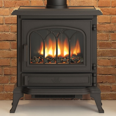 Broseley Canterbury 2kw Electric Stove