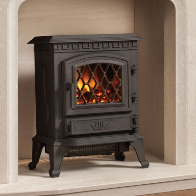 Broseley York Midi 2kw Electric Stove