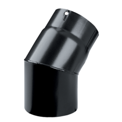 "45/135 Elbow Plain Pipe 7"" (175mm)"