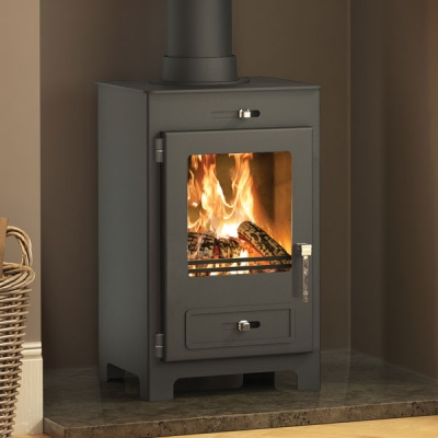 Broseley Silverdale 5kw Defra Approved Stove