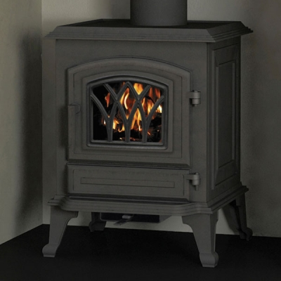Broseley Monroe 5kw Defra Multifuel Wood Burning Stove