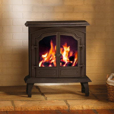 Broseley Stamford 4.6kw Gas Stove