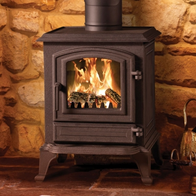 Hunter Herald 6  - 4.8kw Gas Stove