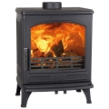 ACR Ashdale 7kw Cast Iron Defra Multifuel Wood Burning Stove