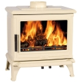 ACR Rowandale 5kw Cast Iron Defra Multifuel Wood Burning Stove