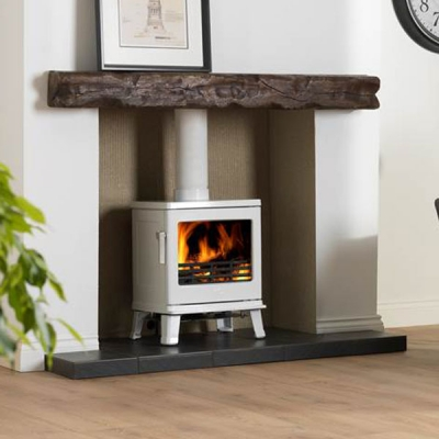 ACR Birchdale 5kw Multifuel Wood Burning Stove