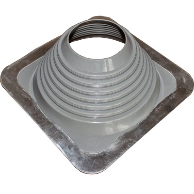 121-254mm - High Temp Silicone No:6 Corrugated / Flat Roof