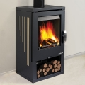Bronpi Petra-T 11kw Wood Burning Stove