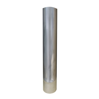 "7"" (175mm) Stainless Steel 1000mm Pipe"