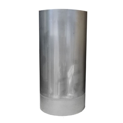 "7"" (175mm) Stainless Steel 250mm Pipe"