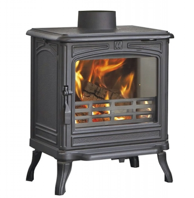 Franco Belge Montfort Elegance 4.7kw Wood Burning Stove