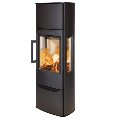 Wiking Miro 5 4.9kw Defra Wood Burning Stove