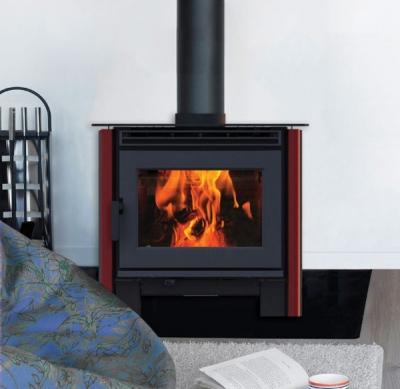 Pacific Energy Neo 1 2 5kw Wood Burning Stove Short Legs