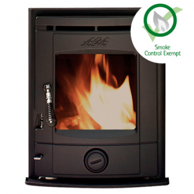 Aga Stretton 4.9kw Defra Approved Multifuel Inset Stove