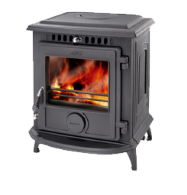 Aga Much Wenlock Classic 5.5kw Multifuel Stove