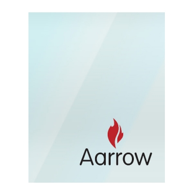 Aarrow Replacement Stove Glass - Various Models