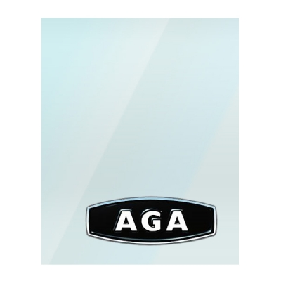 AGA Replacement Stove Glass - Various Models