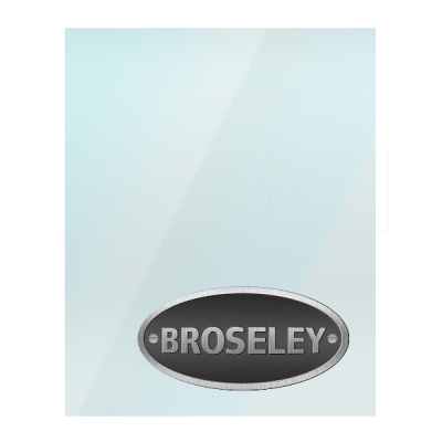 Broseley Replacement Stove Glass - Various Models