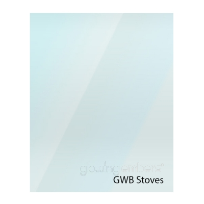 GWB Replacement Stove Glass - Various Models