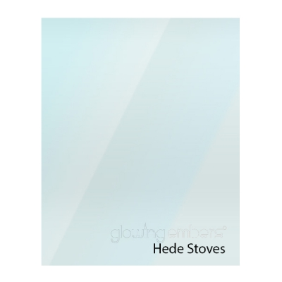Hede Replacement Stove Glass - Various Models