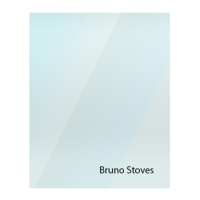 Bruno Replacement Stove Glass - Various Models