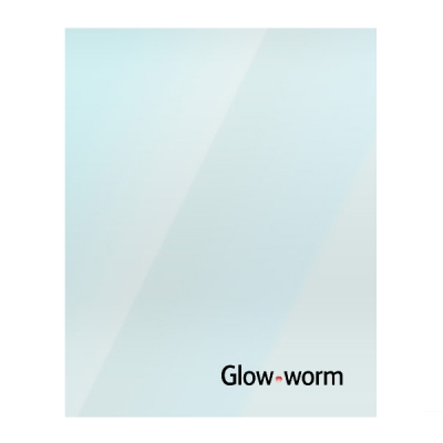 Gloworm Replacement Stove Glass - Various Models