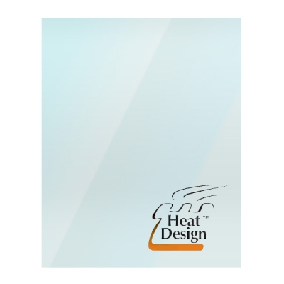 Heat Design Ltd Replacement Stove Glass - Various Models
