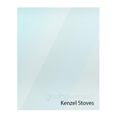 Kenzel Replacement Stove Glass - Various Models