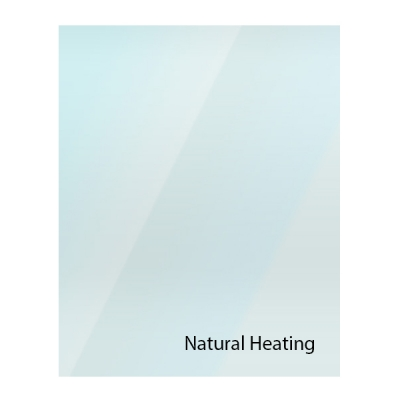 Natural Heating Replacement Stove Glass - Various Models