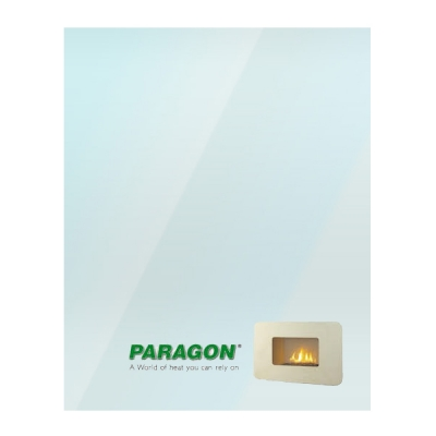 Paragon Replacement Stove Glass - Various Models