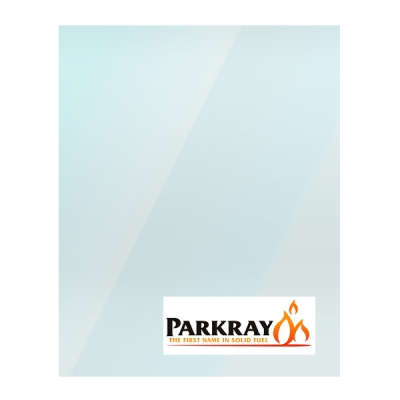 Parkray Replacement Stove Glass - Various Models