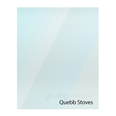 Quebb Replacement Stove Glass - Various Models