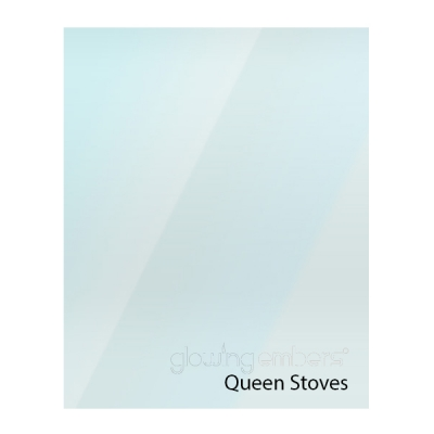 Queen Replacement Stove Glass - Various Models