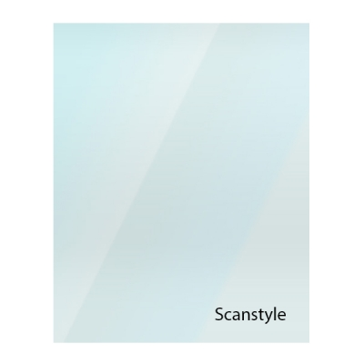 Scanstyle Replacement Stove Glass - Various Models