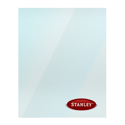 Stanley Replacement Stove Glass - Various Models