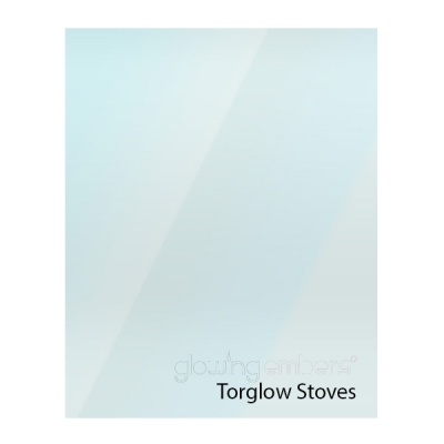 Torglow Replacement Stove Glass - Various Models