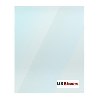UK Stoves Replacement Stove Glass - Various Models