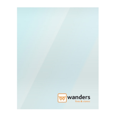 Wanders Replacement Stove Glass - Various Models