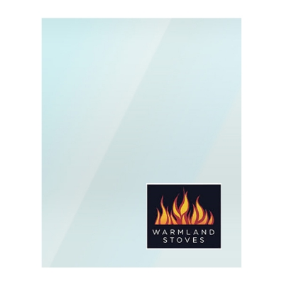 Warmland Replacement Stove Glass - Various Models