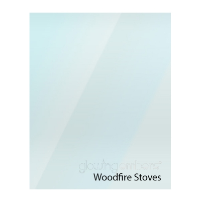 Woodfire Replacement Stove Glass - Various Models